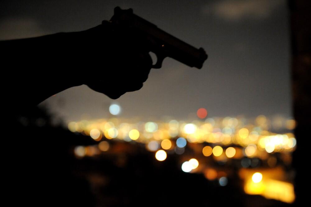 286375_Blu Radio / Pistola / Foto: Referencia AFP.