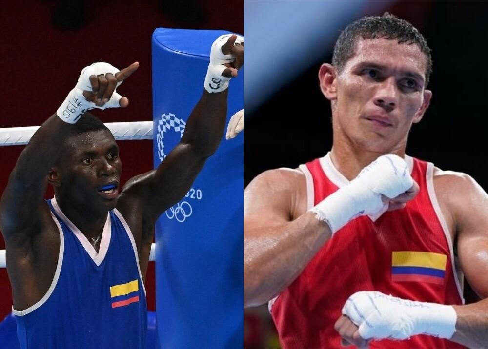 Yuberjen y Ceiber Foto AFP.jpg