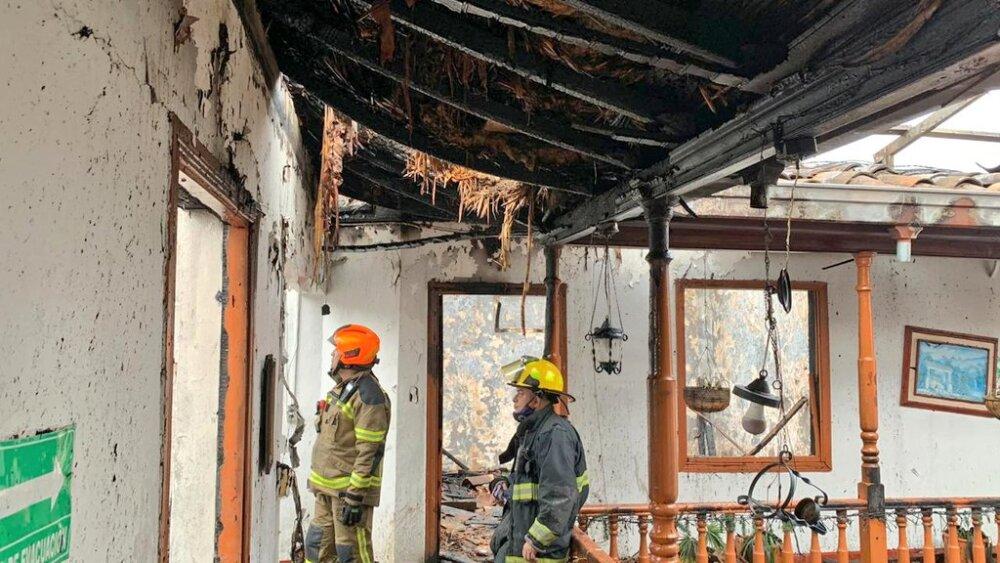 Globo causó incendio en la casa cural de San Antonio de Prado.jpeg