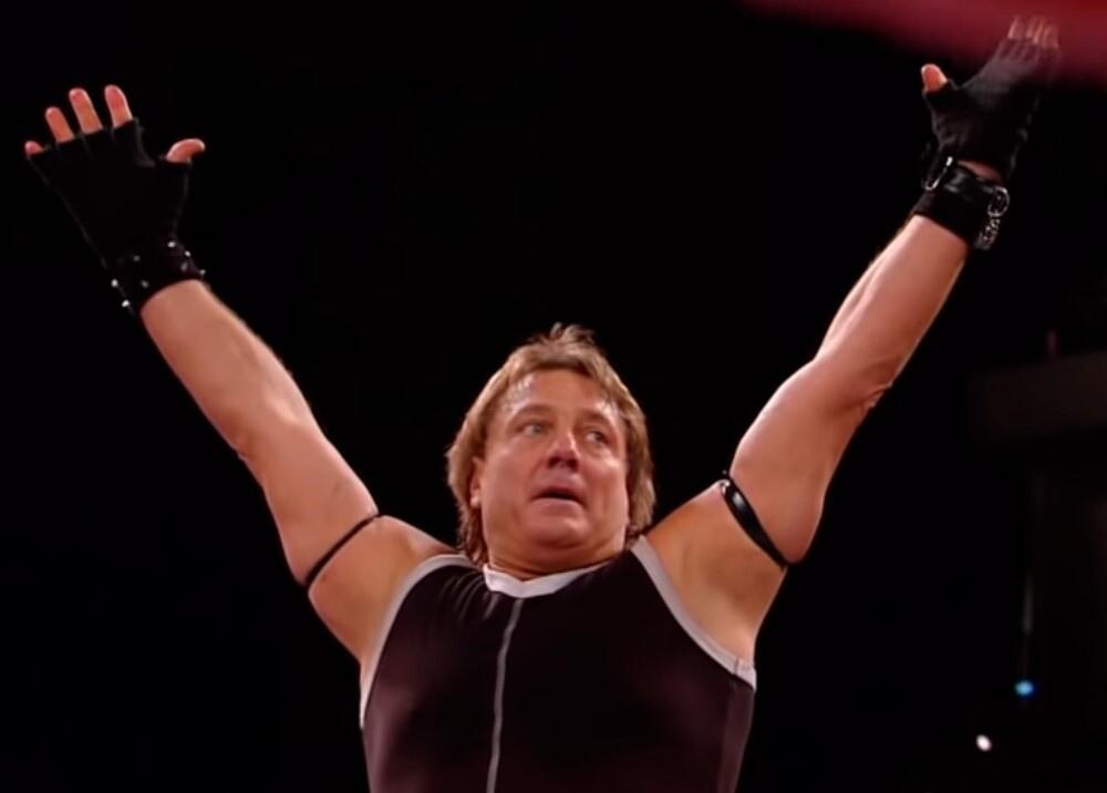 373482_Marty Jannetty // Foto: captura video WWE