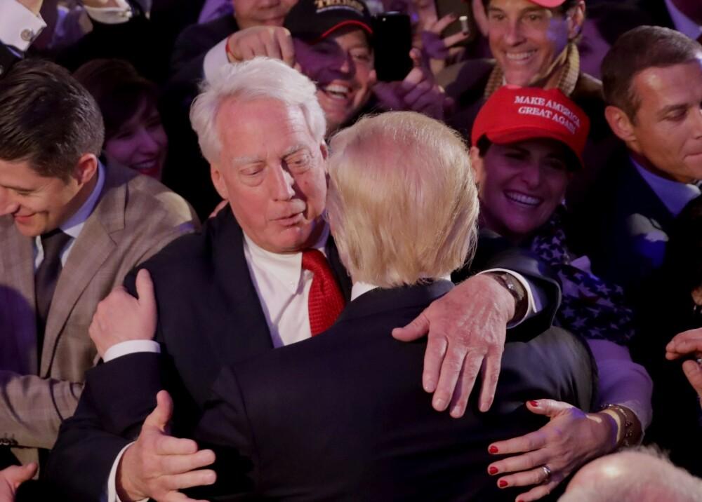 374402_Robert Trump // Foto: AFP