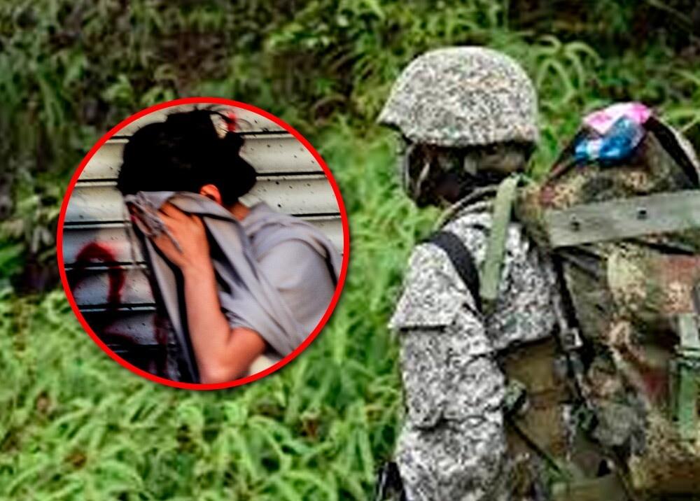 370441_Fotos: Armada Nacional - AFP, imágenes de referencia