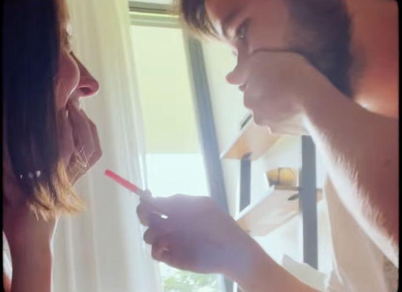 Camilo y Evaluna anuncian su embarazo