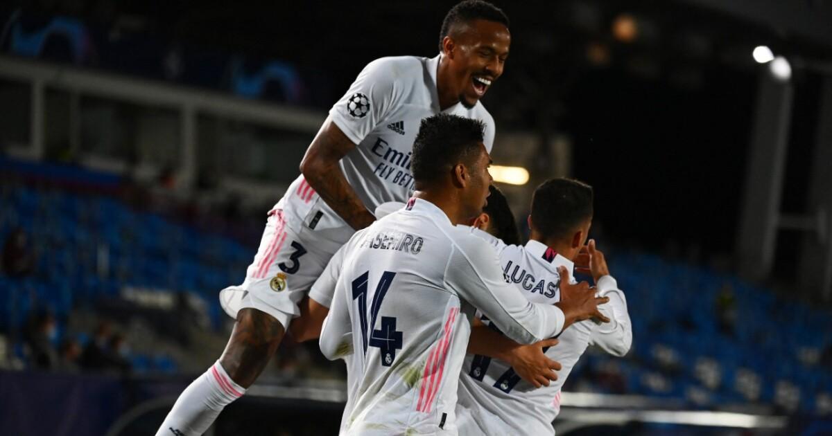 Oficial: Real Madrid anuncia el nacimiento de la nueva Superliga europea