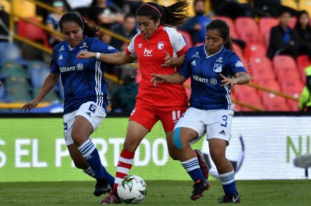 Formato, fechas, grupos y más de la Liga del fútbol femenino colombiano
