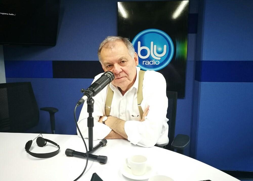 284403_BLU Radio, Alejandro Ordóñez Foto BLU Radio Bucaramanga