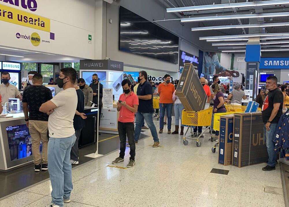 368167_Día sin IVA en Medellín