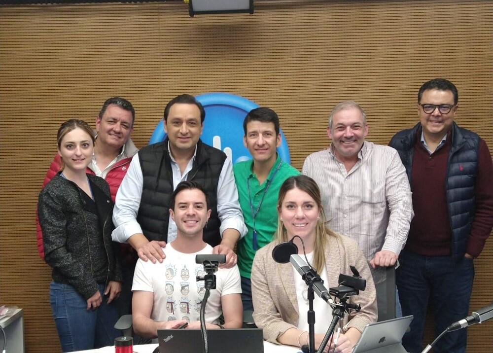 357226_BLU Radio // Voz Populi // Foto: BLU Radio