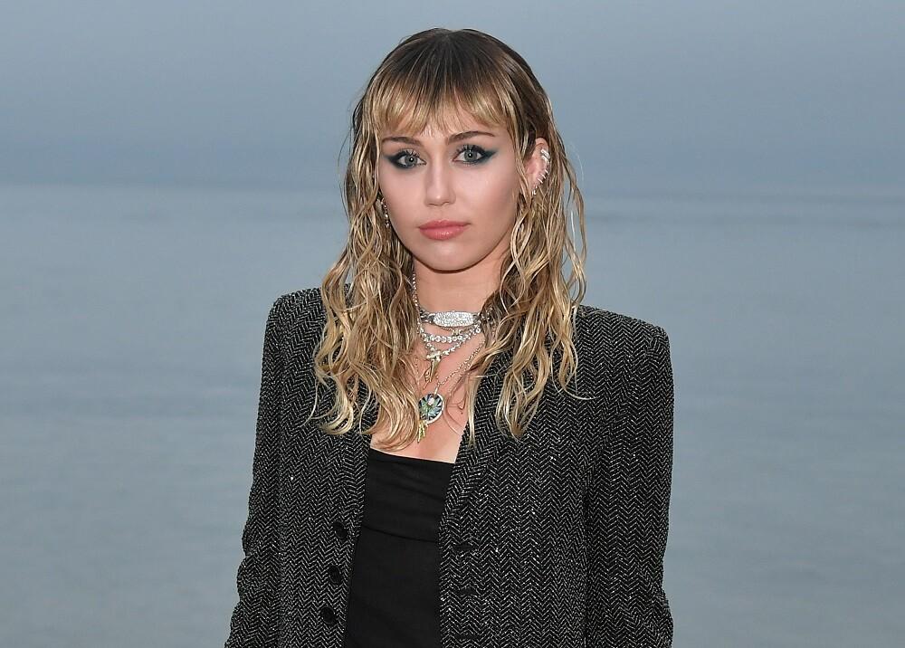 339719_BLU Radio // Miley Cyrus // Foto: AFP