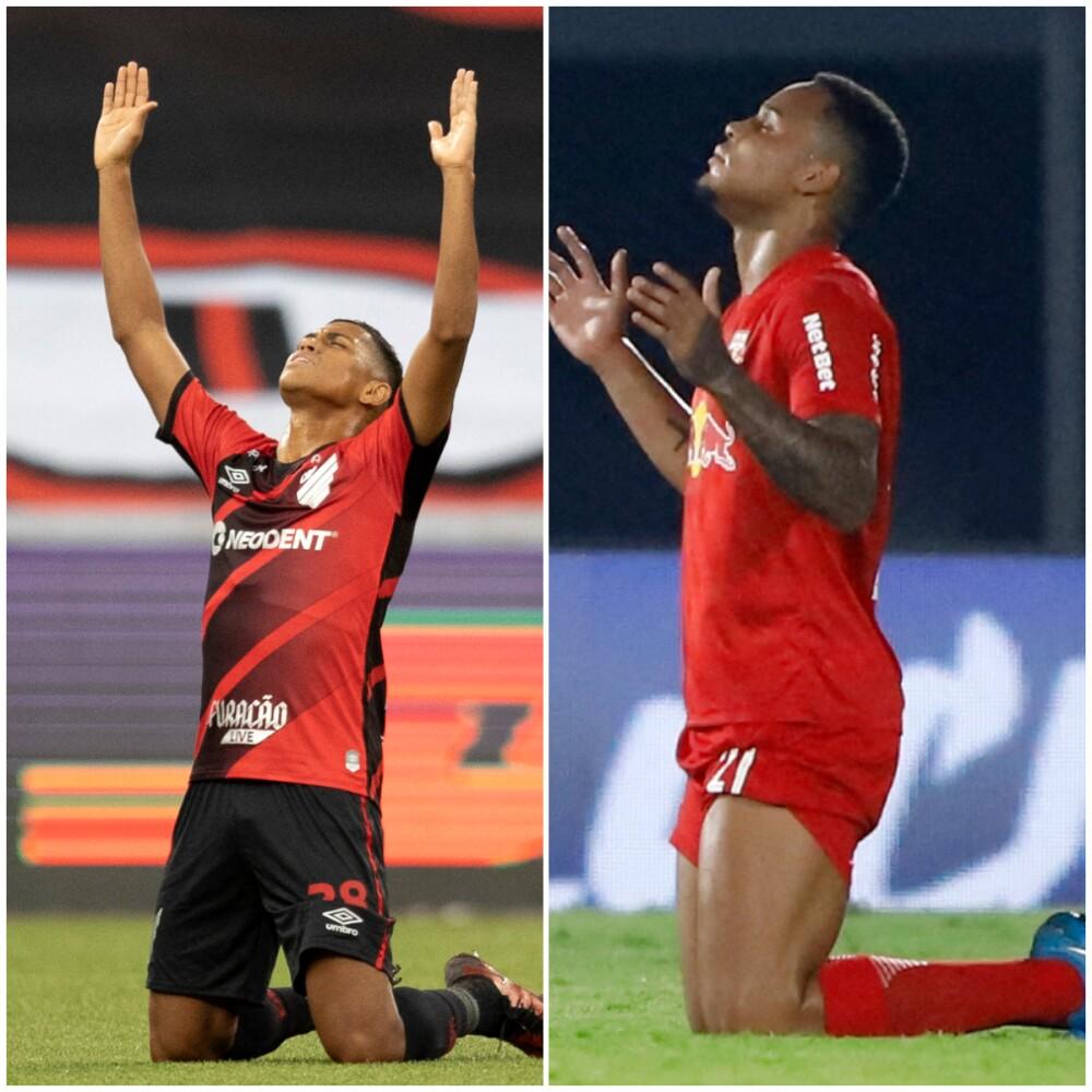 Paranaense vs Bragantino