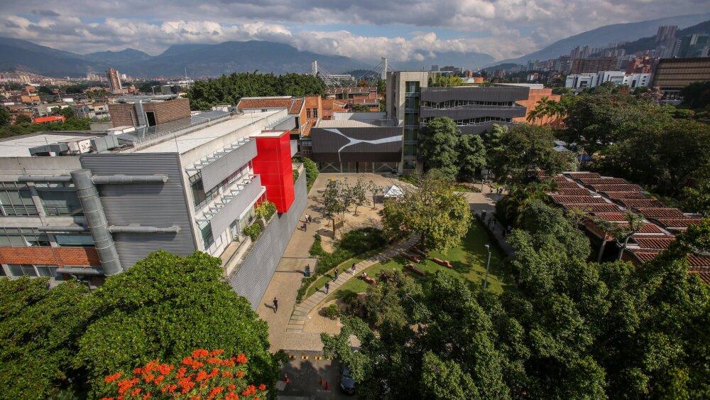 Universidad Eafit de Medellín / Foto: Universidad Eafit