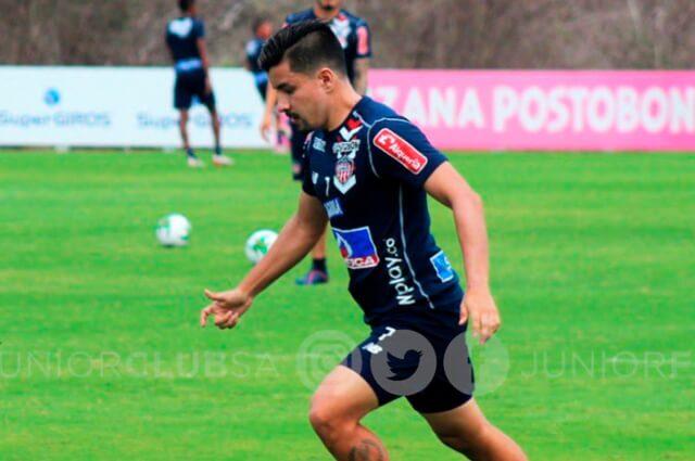 Sherman Andrés Cárdenas Estupiñán, futbolista profesional colombiano