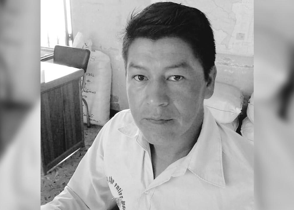 Asesinan exgobernador indigena en Cauca.jpeg