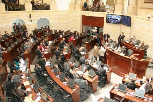 24023_Senado de la República de Colombia Foto: Senado