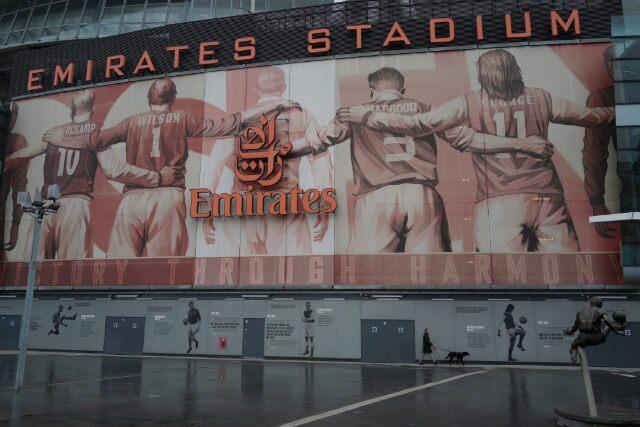 333715_Arsenal lanzará documental sobre su temporada 2004.