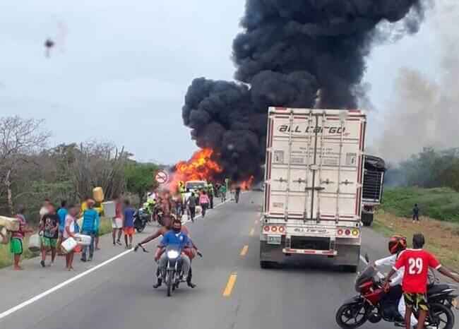 370566_Tragedia en Tasajera // Foto: Suministrada