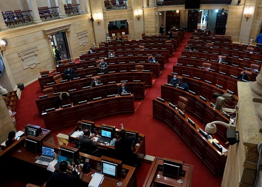 Cámara de representantes : Foto: cortesía Cámara de Representantes.jpeg