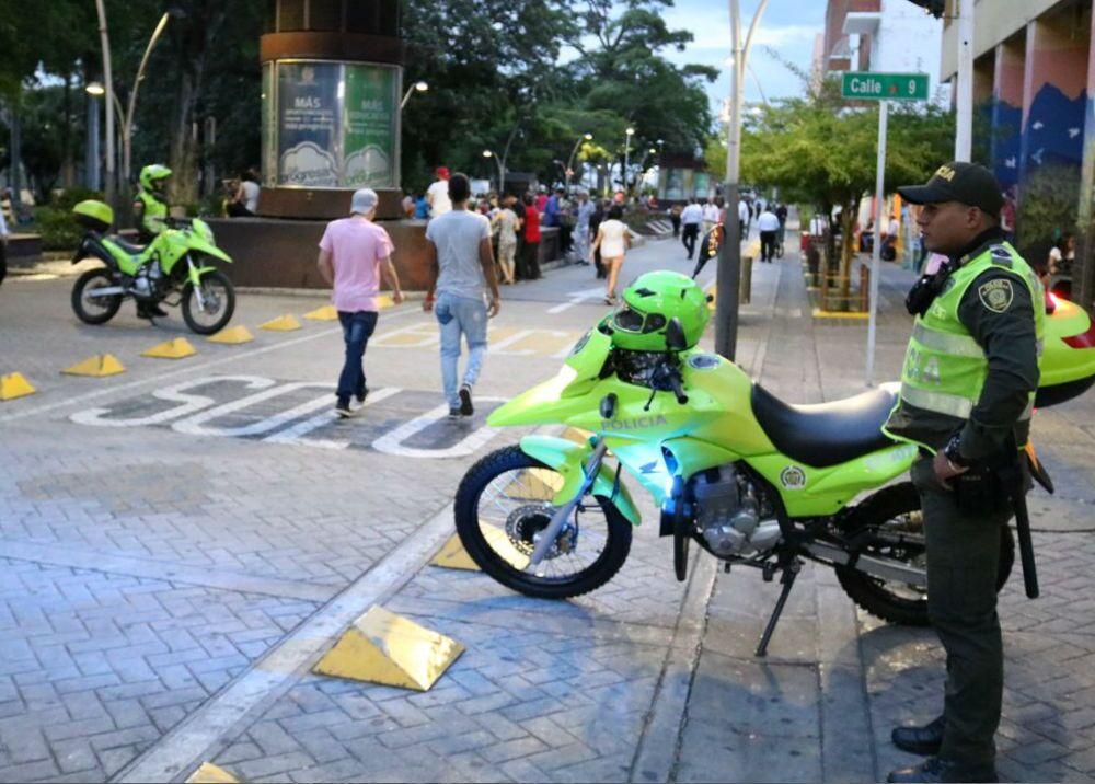 335707_Foto: Policía Nacional