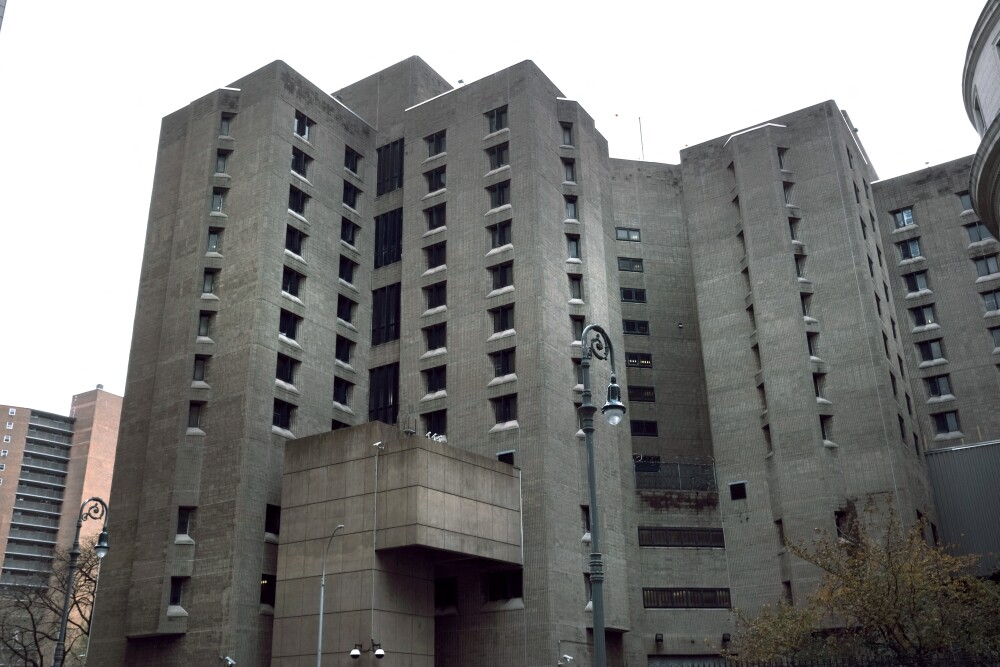 Prisión en la que se suicidó Jeffrey Epstein dejará de operar