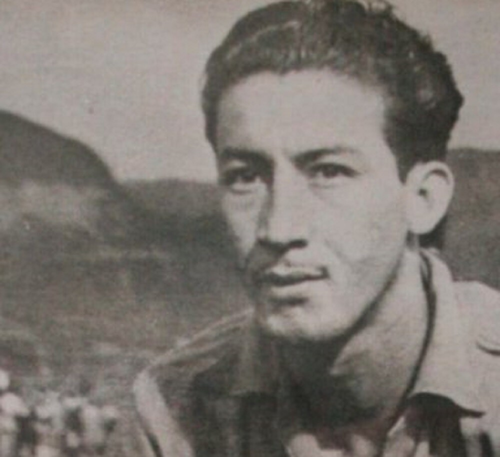 335944_BLU Radio. Falleció Humberto 'El Turrón' Álvarez / Foto: @nacionaloficial
