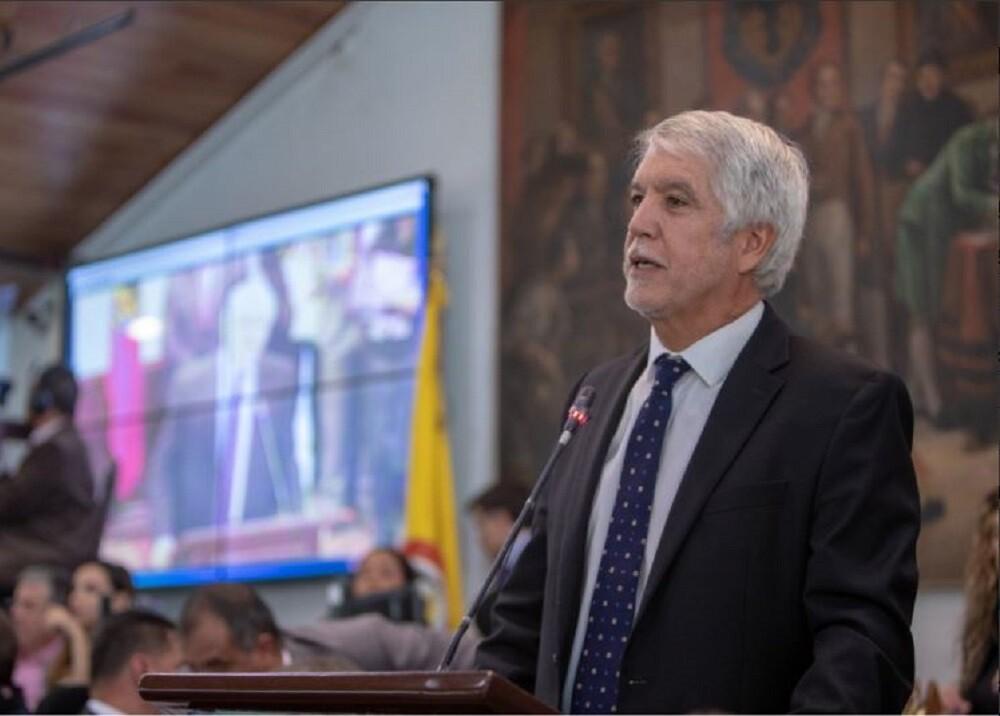 326099_BLU Radio, Enrique Peñalosa / Foto: @Bogota