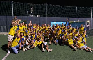 Cádiz, jugará en la Liga de España