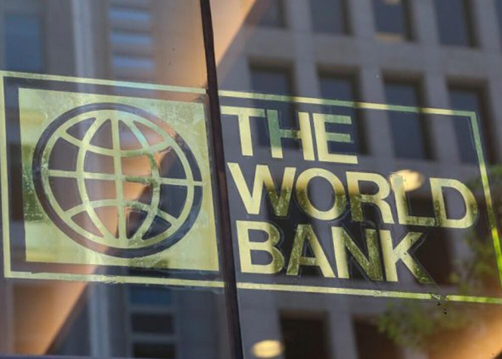 Banco Mundial - AFP