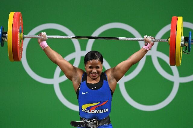Colombianos en los Juegos Olímpicos de Tokio