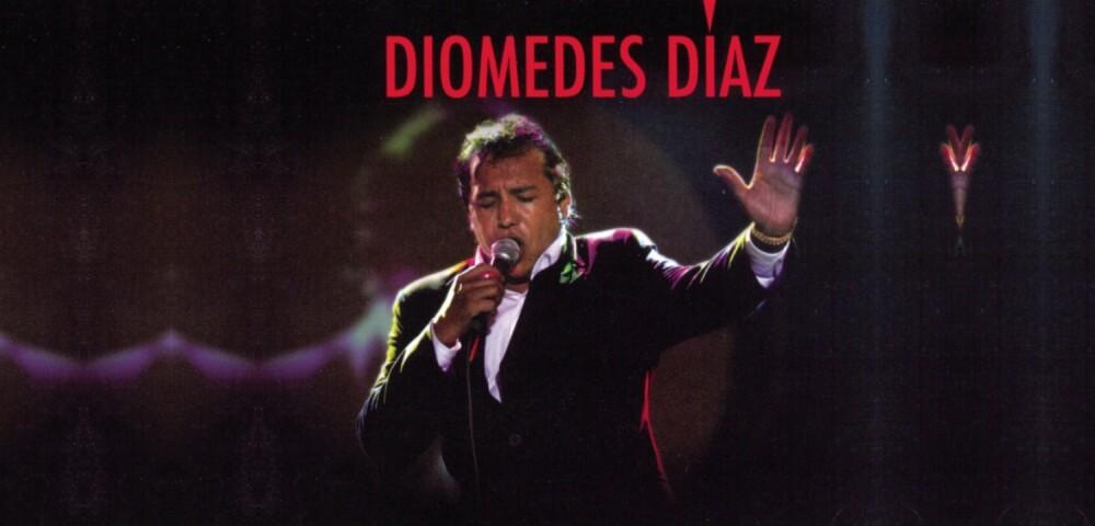 """647062_PORTADA DEL DISCO """"Diomedes en Concierto: Con Mucho Gusto"""""""