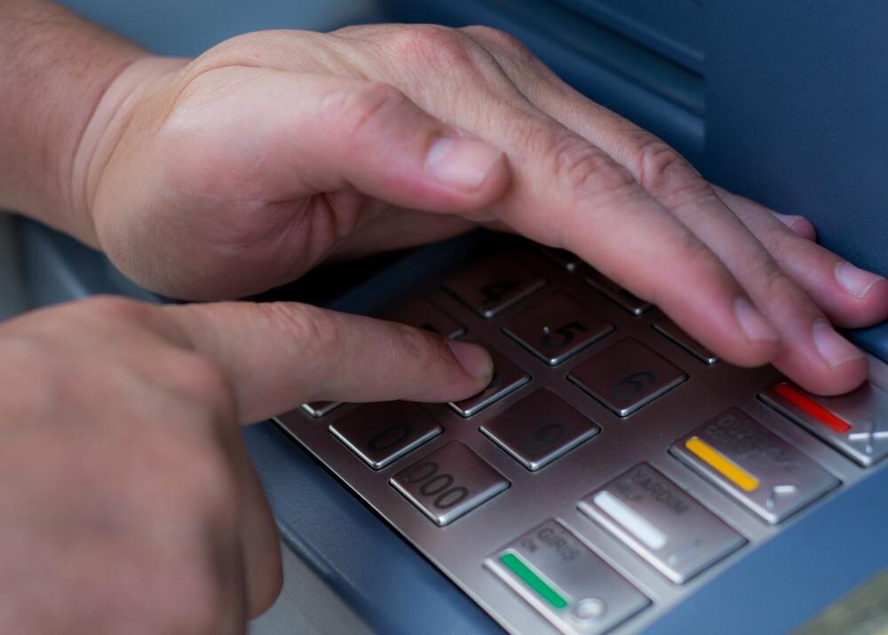 12235_franzLa Kalle - Modalidades de robo en cajeros automáticos - Foto: Getty Images