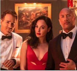Red Notice,  la nueva serie de Netflix.JPG