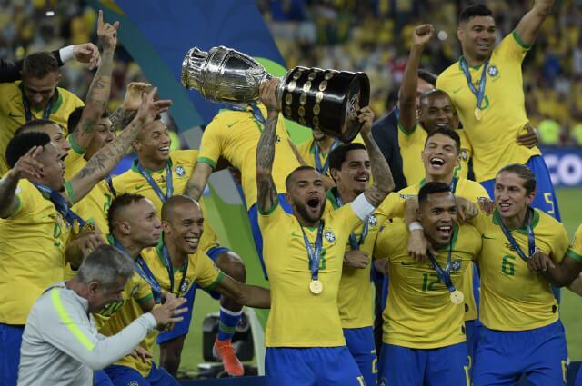 316613_Brasil campeón de la Copa América