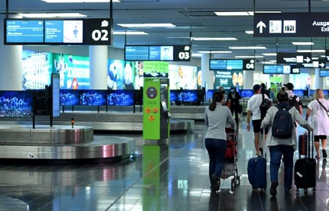 espana restriccion viajeros por covid