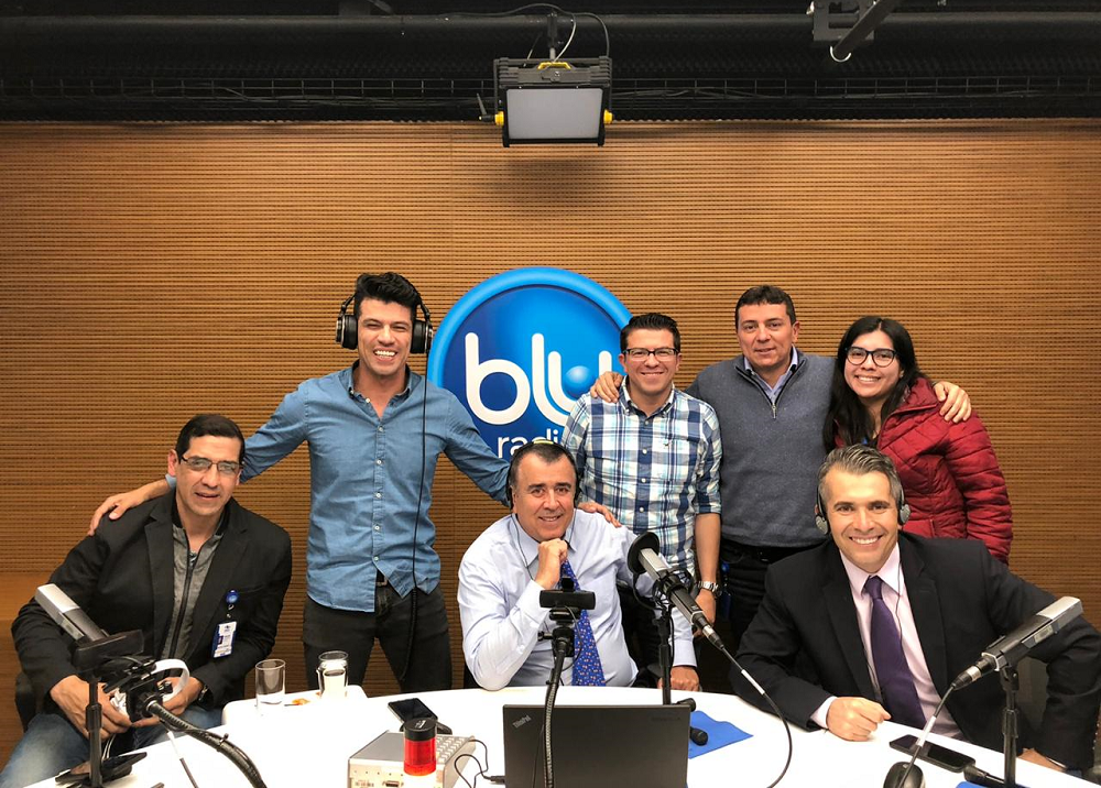 350025_BLU Radio. Blog Deportivo / Foto: BLU Radio
