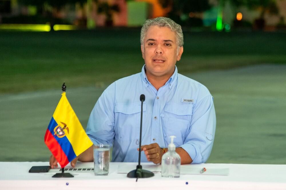 Iván Duque. Foto Presidencia.jpeg
