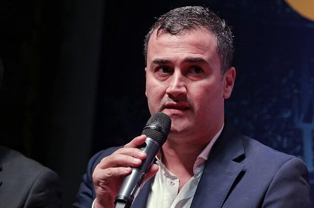 332820_Juan David Pérez, presidente de Nacional