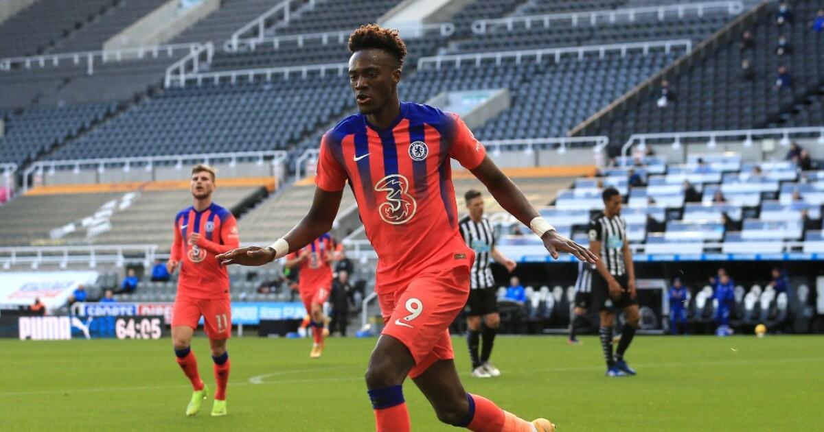 Tras el parón por fecha FIFA, Chelsea venció 0-2 a Newcastle y es líder parcial en la Premier