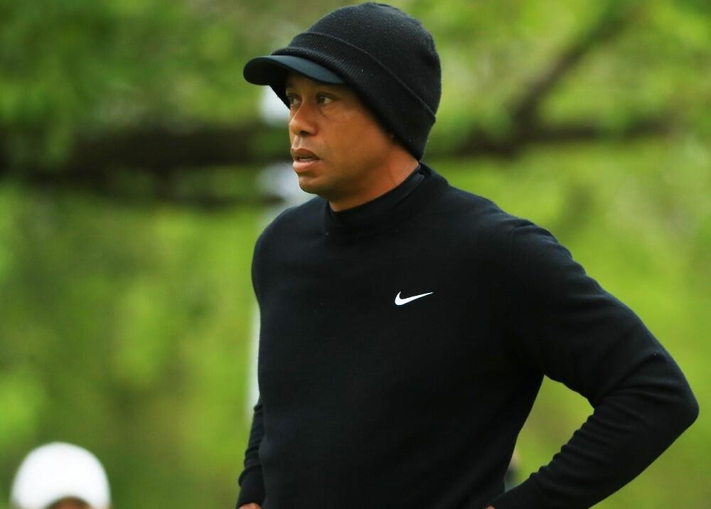 334116_BLU Radio // Tiger Woods // Foto: AFP