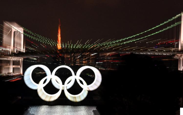 Los Juegos Olímpicos se disputarán en Tokio.