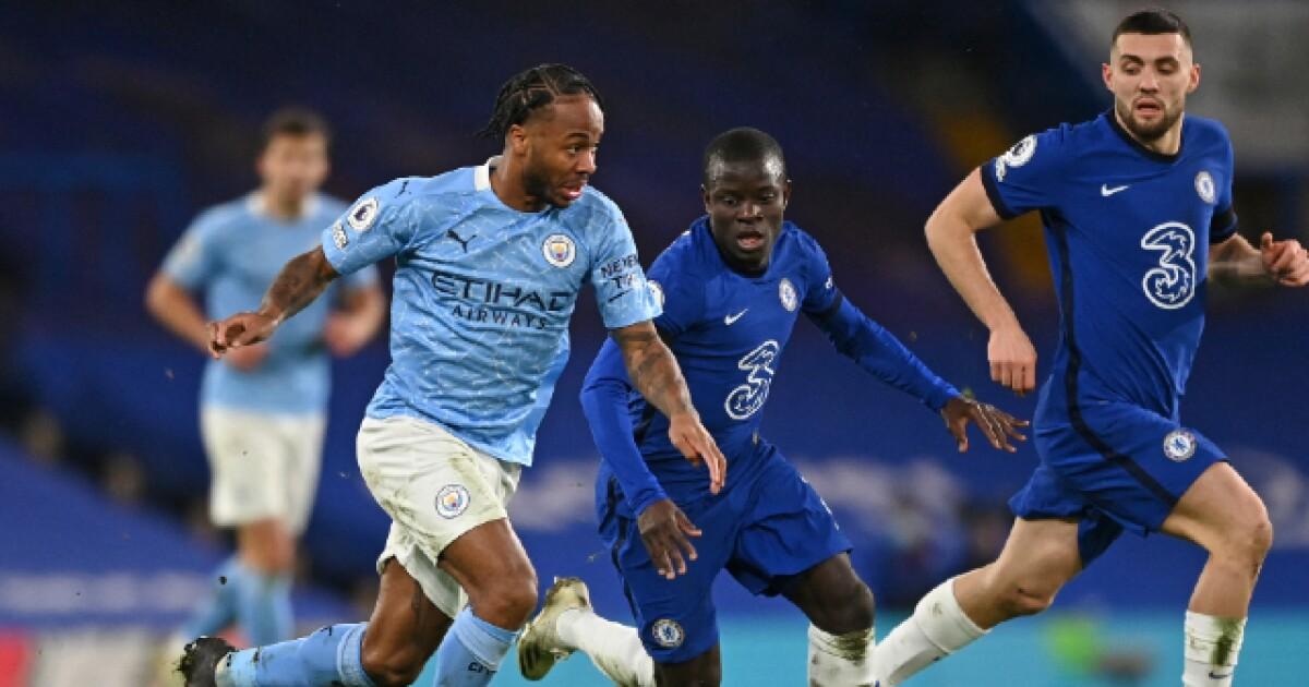 Manchester City vs Chelsea EN VIVO: alineaciones, mejores jugadas y estadísticas de los jugadores
