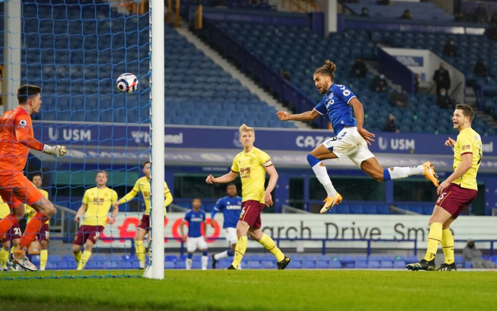 Everton Calvert