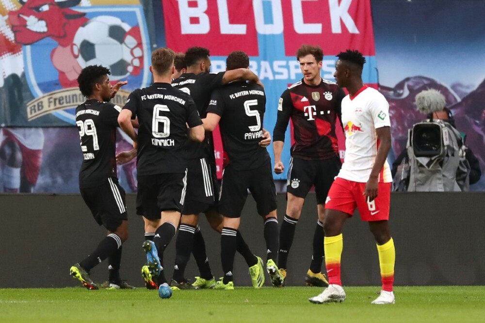 Bayern Múnich Celebra 030421 Getty Images E.jpg