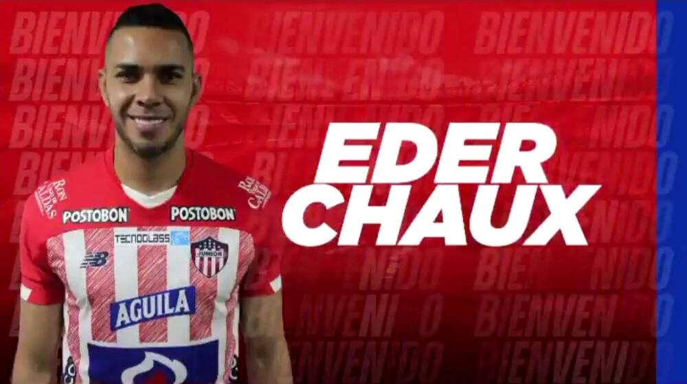 Eder Chaux