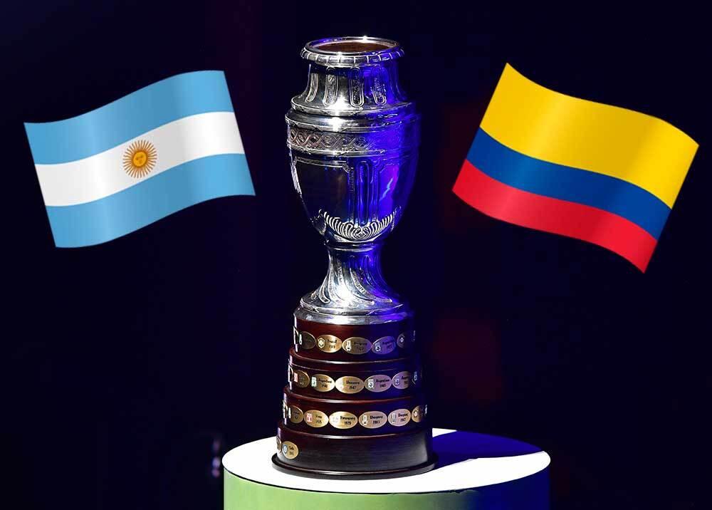 331716_BLU Radio // Copa América // Fotos: AFP