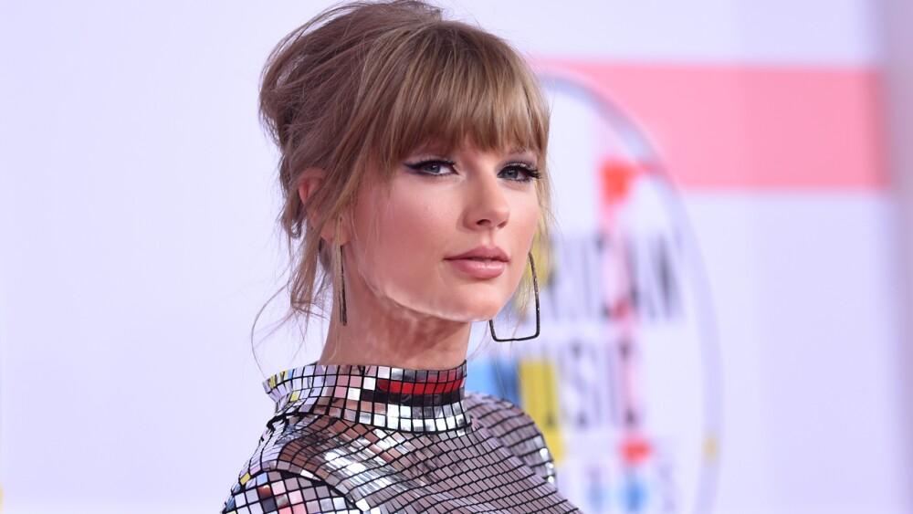 Diez datos curiosos que, tal vez, no sabías de Taylor Swift