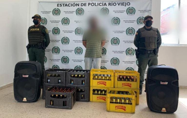 policia nacional Sur de Bolivar.JPG