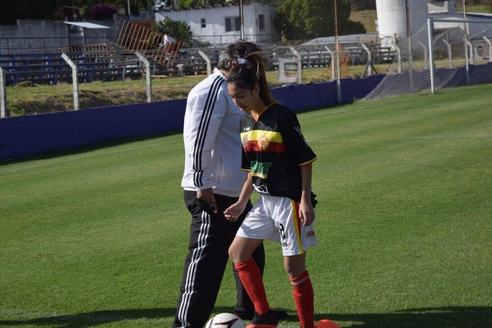 Melani Almeida