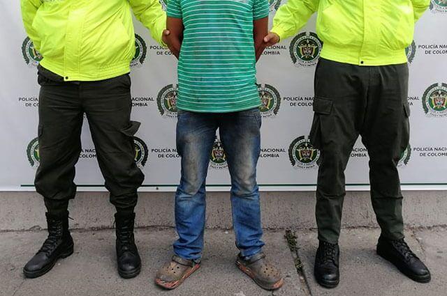 Foto: Policía Valle.