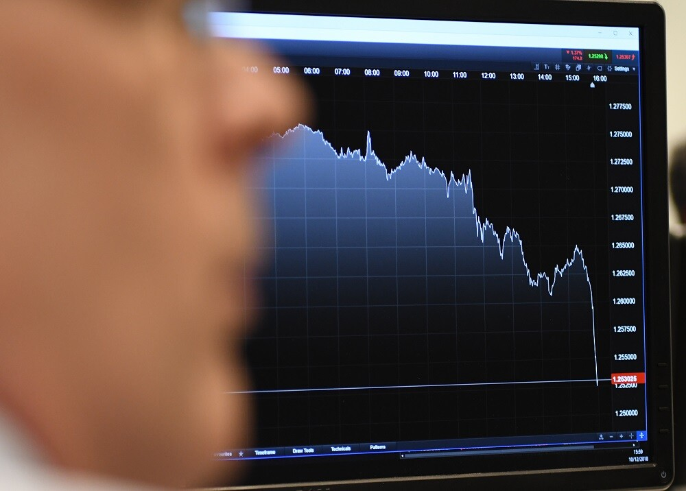 325379_BLU Radio. Economía - Referencia // Foto: AFP