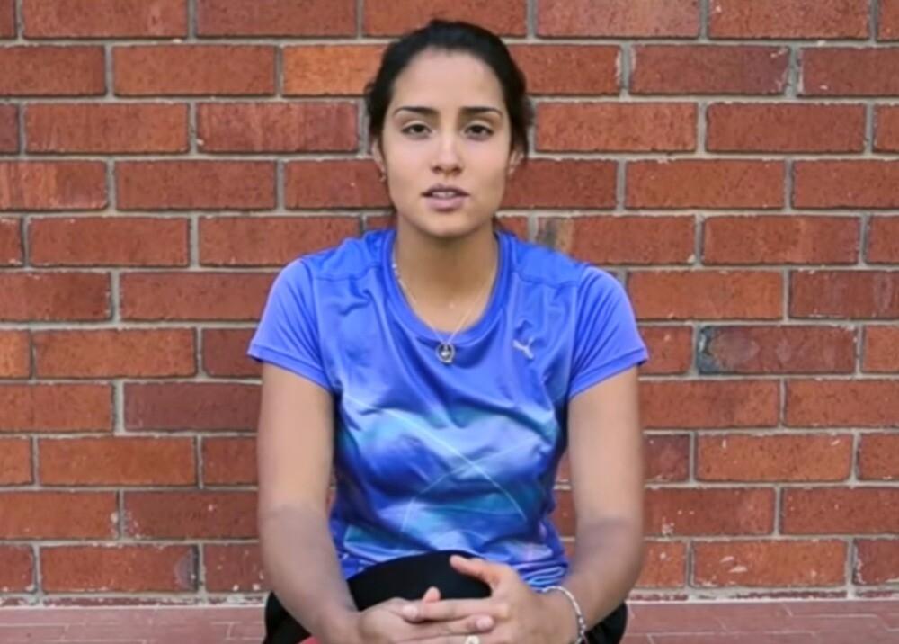 289511_BLU Radio. Michelle García / foto: captura video Youtube